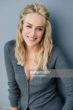 Sharon Stone Pictures and Photos - Getty Images Basic Instinct, Black Lingerie, Women Lingerie, Sharon Stone Photos, Dior, Princess Diana Family, 90s Hairstyles, Stone Pictures, Iconic Women