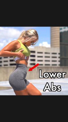 Basic Workout, Gym Workout For Beginners, Fitness Workout For Women, Abs Workout Routines, Workout Videos, Buttocks Workout, Lower Belly Workout, Extreme Workouts, Flexibility Workout