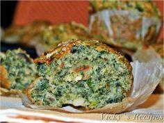 Brioșe cu urzici și brânză Avocado Toast, Quiche, Muffin, Breakfast, Recipes, Erika, Food, Pie, Morning Coffee