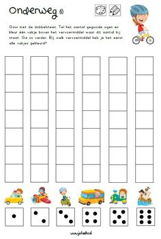 Kindergarten Math Worksheets, Preschool Math, Kindergarten Classroom, Motor Activities, Activities For Kids, Games For Kids, Homeschool, Teaching, Projects