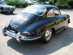 1963, 356 B Coupe