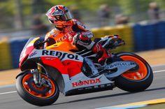 IMGP: Silverstone QP; Marquez ingordo, record e pole per lui
