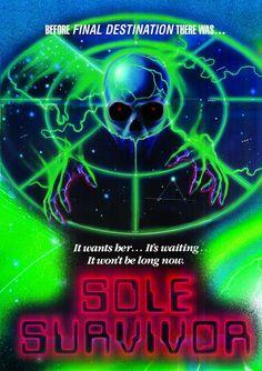 Soul Survivor — 80shorror.net