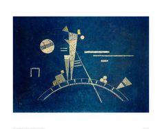 Wassily Kandinsky, Art and Prints at Art.com