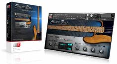 Classic Bass KONTAKT TEAM MAGNETRiXX | 05 November 2013 | 2.72 GB This library is a detailed emulation of a Fender Precision Bass Guitar`72 release. We re