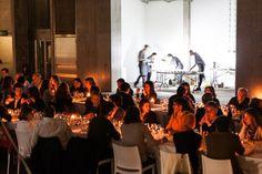 Silver.Spoon, os famosos jantares 'guerrilha' passaram por Lisboa