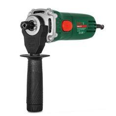 Polizor drept, ax scurt, biax puternic 600W, DWT GS06-27V, viteza variabila - GS06-27V Dan, Tools, Instruments