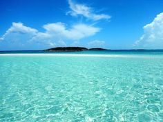 These are the best Caribbean snorkeling islands — the places where the snorkeling itself is worth making the trip. Exuma Bahamas, Fyre Festival, Amazing Places On Earth, Caribbean Vacations, Turquoise Water, Snorkeling, Places Ive Been, The Good Place, Good Things
