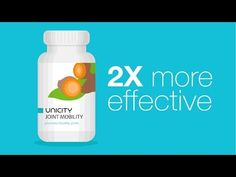 Turning Joint Pain into Joint Mobility - Unicity YouTube