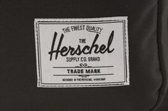 Herschel Supply Co. | JoyEngine™