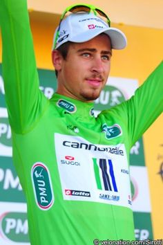 Tour de France green jersey competition analysis: Why Sagan's rivals should be very worried