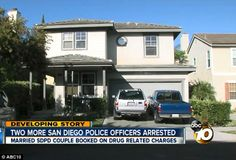 Shocking: Neighbors say about 30 FBI agents and police officers descended on the Charpentiers' home