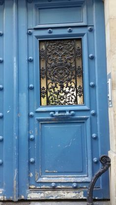 Porta. França