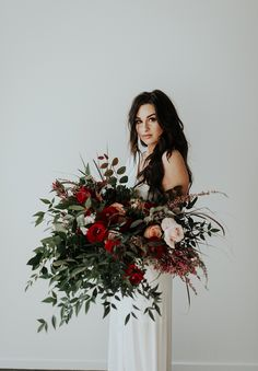 Read more about Six Fall Oklahoma Wedding Trends from Brides of Oklahoma, the premier wedding magazine and wedding vendor catalog in OK. Fall Wedding Flowers, Wedding Flower Inspiration, Boho Wedding, Floral Wedding, Wedding Colors, Dream Wedding, Bouquet Wedding, Bridal Bouquets, Flower Bouquets