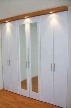 muebles en melamina y madera closets reposteros - Lima - Muebles ...