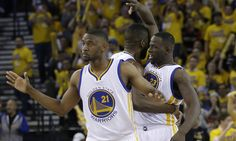 A look at the Warriors' roster battles = The Golden State Warriors won a record 73 games last year and came within a game of repeating as NBA Champions. Stephen Curry won his second consecutive Most Valuable Player award and broke his own record with.....