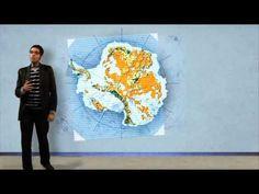 ▶ La conquista del Polo Sur - Viaje Virtual - YouTube