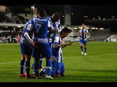 FC Porto - Gil Vicente-FC Porto