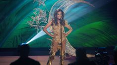 Miss Universe 2015 | Miss Singapore
