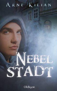 .. und Arne Kilians Nebelstadt - Cover lässt schon jetzt erahnen, dass die Reise in den Nebel geheimnisvoll sein wird... #Buch #oldigor #neu #cover http://www.oldigor.com/nebelstadt.html