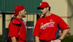 MLB's next best manager!!!! --> we'll see about that, but I def still love my cards!