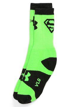 Alter Ego - Superman Socks