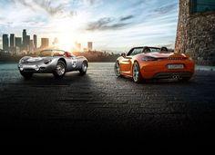 Este año la marca Porsche trae una importante actualización en dos de sus autos, más representativos, el Boster y el Cayman ahora van a recibir el apellido 718, que hace referencia a unaépoca de a…