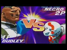Street Fighter 3rd Strike Arcade - Ep 10.5