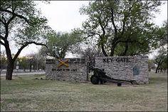 fort sill oklahoma