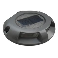 Dock Edge Panoramic Solar Dock Light