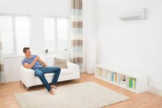 Do you want to reduce your business's air conditioning costs? Kcr inc has easy and affordable HVAC maintenance plan. Professional air conditioner maintenance can have big savings. Air Conditioning Services, Air Conditioning System, Ductless Heat Pump, Hvac Maintenance, Heat Pump System, Heating Systems, House Design, Samsung, Model