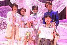 若者と演歌の懸け橋 「ティーンズカラオケ大会2015」が今年も開催 | THE PAGE(ザ・ページ)