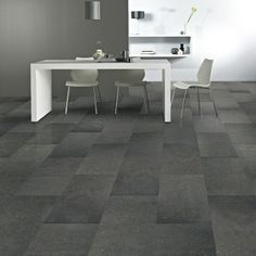 Balterio Pure Stone - Belgian Blue Honed - Laminate Flooring - 1