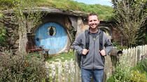 Waitomo Caves and 'The Lord of the Rings' Hobbiton Movie Set Day Trip from Auckland, Auckland