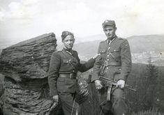 """Ks. Władysław Gurgacz. Niezłomny jezuita, w 1948 został kapelanem oddziału  partyzanckiego""""Żandarmeria"""", skazany na śmierć ze Stanisławem Szajną i innymi, 14 września 1949. World War Ii, Poland"""
