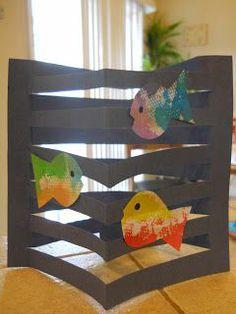 3d art for preschoolers | Visit mrstsfirstgradeclass-jill.blogspot.com