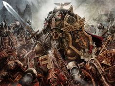 Nice Warhammer Emperor is a spectacular High Definition wallpaper for your desktop and laptop. You can download and share to ...