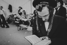 **** - Hasidic Jews from all of the world celebrating 229th anniversary of the death of Tzadik Elimelech Weissblum (one of the most influential rabbis) of Lezajsk in Poland.