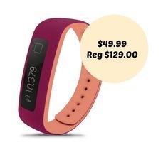 Amazon: iFIT Vue Fitness Tracker $49.99 Shipped (reg $129.00)