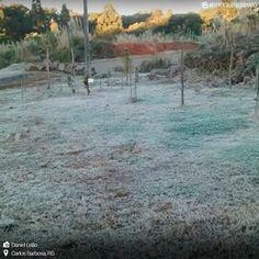 Centro-sul do BR tem muita geada até o dia 13 - Categoria - Notícias Climatempo