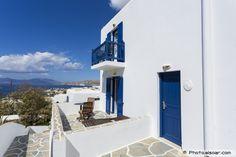 Mykonos island - Greece
