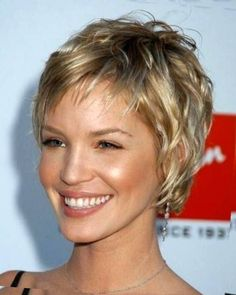 Short And Sassy Hairstyles For Thick Hair   Excellence Hairstyles ...