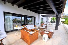 Luxury living in Las Lomas de Marbella Club