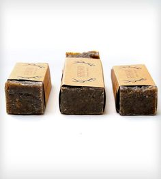 Pumpkin Ale Beer Soap - Pack of 3 by Redbeard Brew Bars on Scoutmob Shoppe
