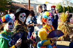 Dia De Los Muertos: A Perfect Family Vacation