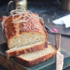Amish Cinnamon Friendship Bread