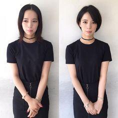 Korean Hairstyles Women, Asian Men Hairstyle, Japanese Hairstyles, Asian Hairstyles, Men Hairstyles, Short Hair Cuts, Short Hair Styles, Asian Eye Makeup, Asian Eyes