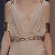 Oracle Of Delphi, Dior Haute Couture, Greek Gods