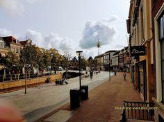 Foto - Google Foto's nieuwestad