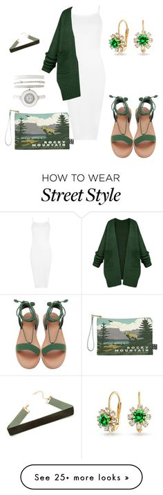 """Rocky Mountain"" by princesss-angie on Polyvore featuring WearAll, DENY Designs and Bling Jewelry"